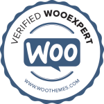 WooExpert badge