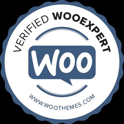 WooExpert badge